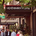 Breakup looms for Heathman, McCormick & Schmick's