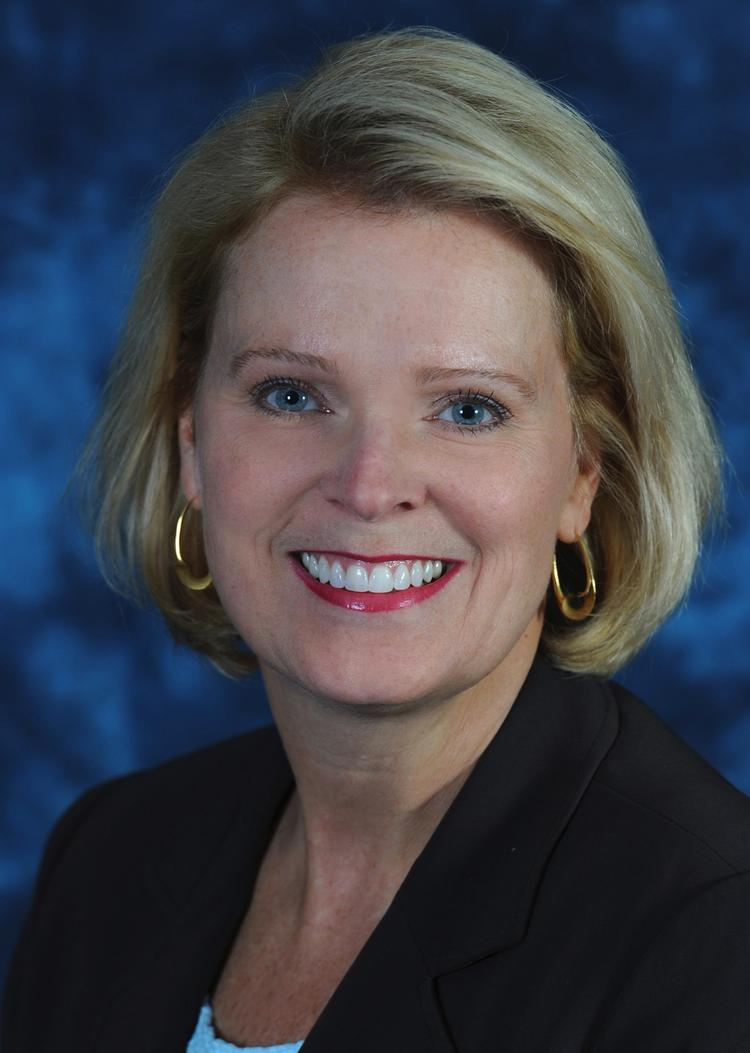 Lee Ann Liska is the new CEO of University of Cincinnati Medical Center.