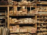 Lumber mills boost production as home starts rebound