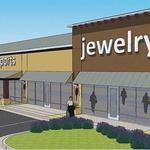 New Derby Rock Centre fully leased