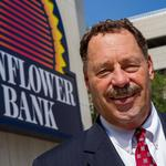 <strong>Randy</strong> <strong>Summers</strong> seeks to grow Sunflower Bank's Wichita market share