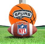 San Antonio is big enough for Spurs and NFL