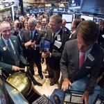 Why shareholders should be cheering C1 Financial's stock sale