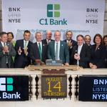 C1 Bank for sale, sources say
