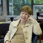 Jane McIntyre to retire as United Way chief
