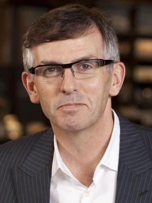 Cliff Burrows, Starbucks group president in charge of American stores