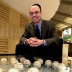 Baseball owners pick labor relations expert as new commish