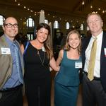 Who's who at the 2014 Best Places to Work awards (Photos) (Video)