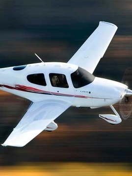AirPooler, a 2014 MassChallenge startup accelerator program finalist, offers a website where pilots of small planes can share expenses of flights with aviation enthusiast-passengers.