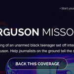 Oakland startup Beacon starts crowd-funding project for Ferguson journalists
