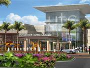 The Mall at University Town Center in Sarasota accounts for a big chunk of the retail space under construction.