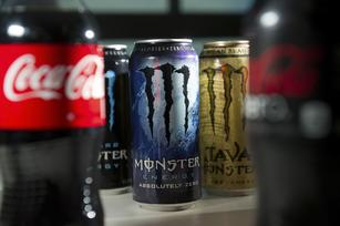 Why Coca-Cola needed Monster (and maybe a futurist on staff for the next trend)
