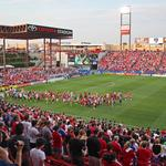 Frisco sports team owners: Build the passion and the profits will come