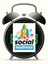Deadline today for Social Madness 2013