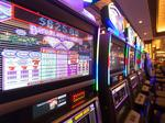 Hollywood Casino Perryville won't try to keep up with the Horseshoe's marketing
