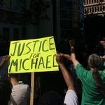 As press conferences continue, community pleads for more answers in Michael Brown shooting