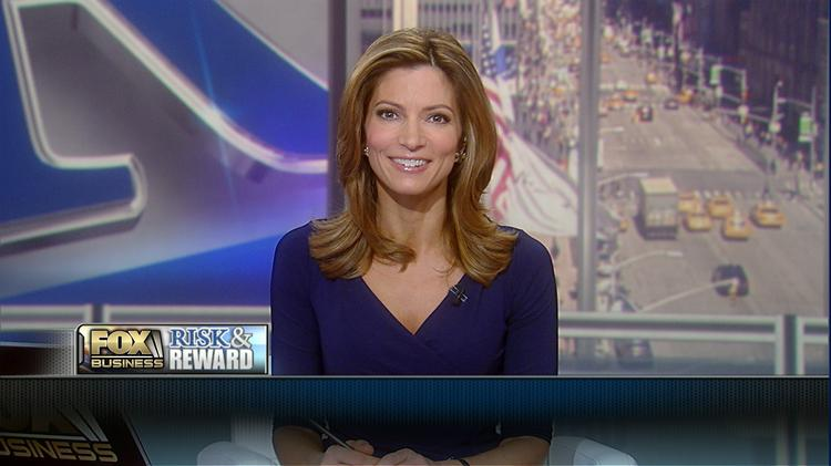 Deirdre Bolton worked on Wall Street for five years before becoming a business journalist.