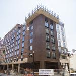 What's happening at the Hilton Garden Inn? A Q&A with the hotel's GM