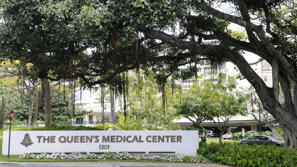 The Queen's Health Systems' 15-year master plan in the works