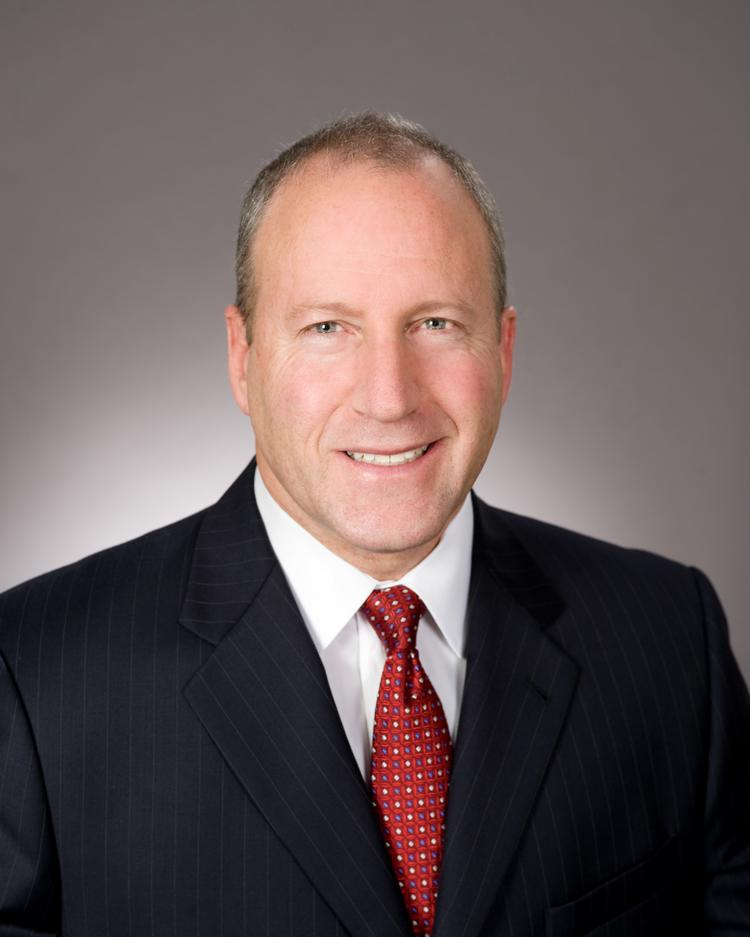 Billy Gold of CBRE Group Inc.