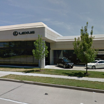 Former employee alleges race discrimination in suit against Plaza Lexus