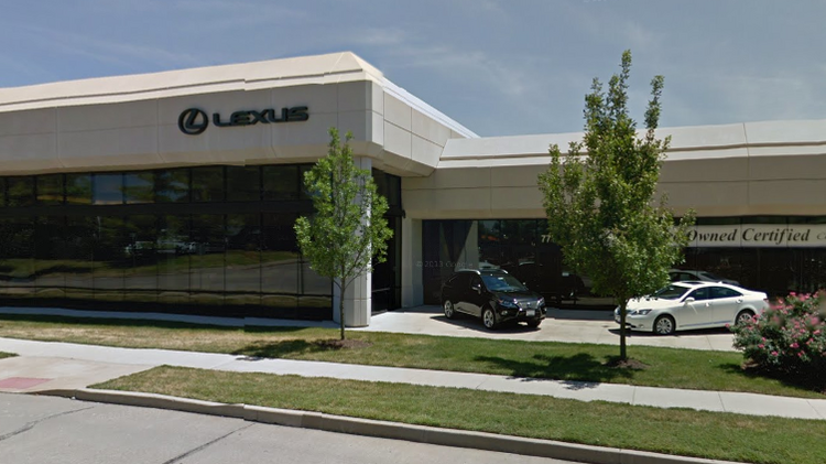 A former employee of Plaza Lexus has sued the company and its owner alleging he was not promoted because of race discrimination.