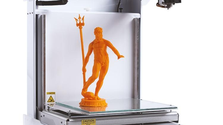Type A Machines (No. 20) Number of employees in San Francisco: 7 Year founded: 2012 Revenue in 2013: $1 million Bestseller: Series 1 desktop 3D printer