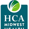 HCA Midwest changes name and logo