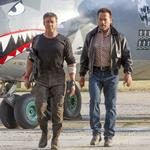 Flick picks: 'The Expendables 3,' 'The Giver' are silly yet sincere