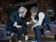 """""""The Giver"""" counters its ridiculous plot with an urgent message about the magnitude of emotion."""