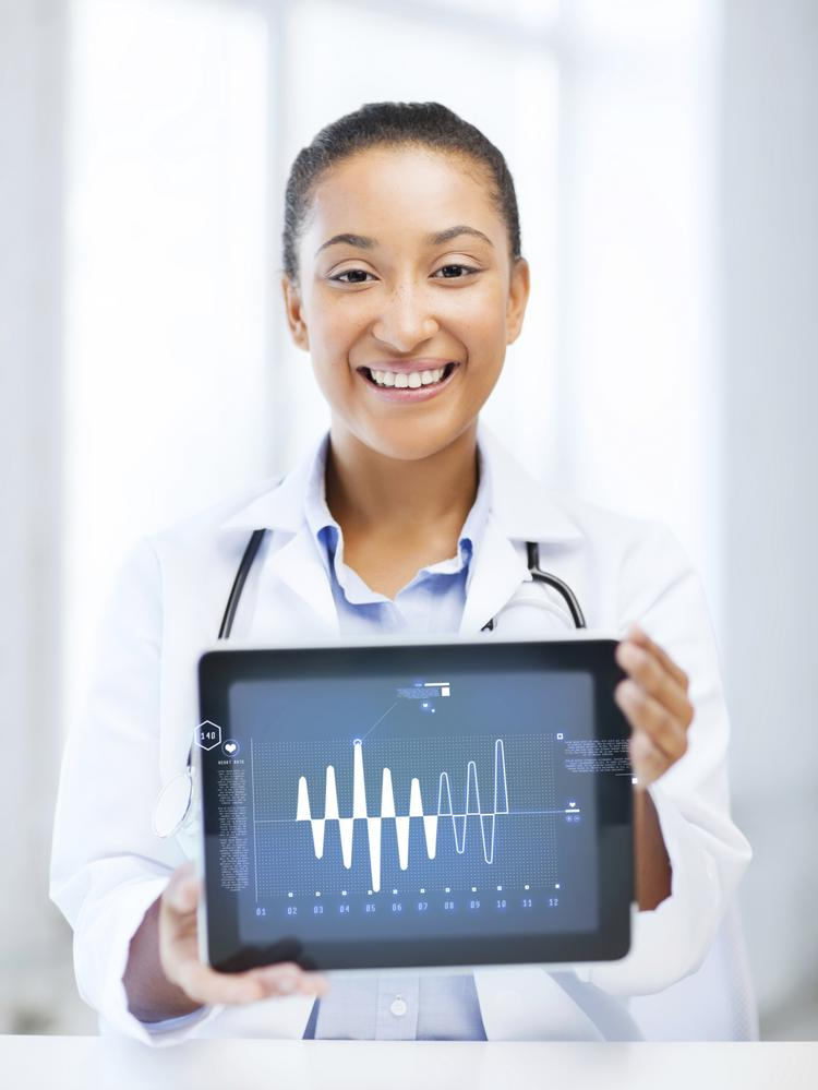 The next generation of doctors could track your health information with with wearables, but there are regulatory hurdles in the way.