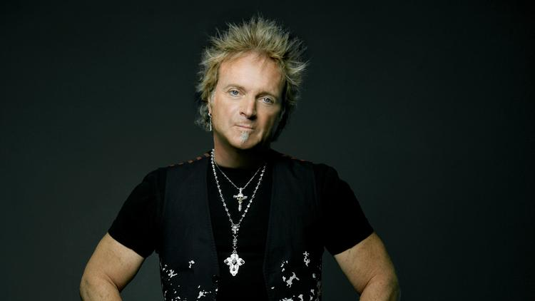 Aerosmith's Joey Kramer is trying different approaches to ensure his Rockin' & Roastin' coffee has a national audience.