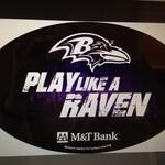 M&T Bank taps Ravens' Harbaugh to replace Ray Rice as pitchman