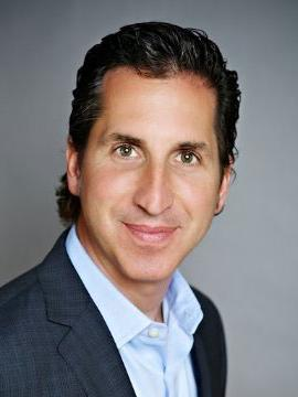 Steve Rouman is approaching a decade of real estate work with Gap Inc., the multinational clothing retailer.