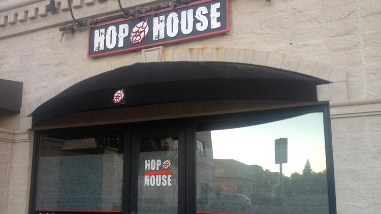 It appears the wait is almost over for craft beer fans: Hop House is close to opening at El Dorado Hills Town Center.