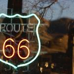Route 66 is charging into the future with a very 21st century update