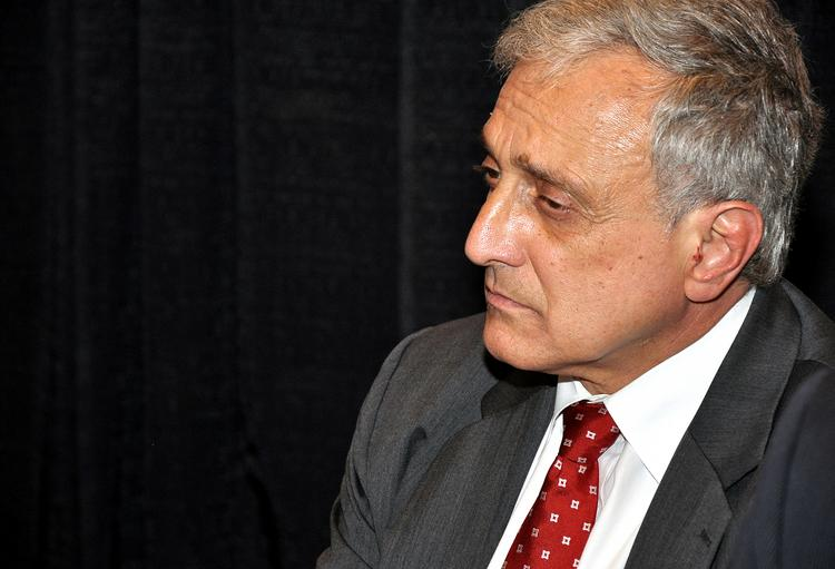 Carl Paladino, a real estate developer and former Republican candidate for governor in New York, has purchased the former Holy Angels Academy in Buffalo.
