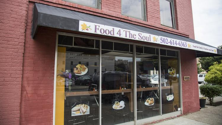 Food 4 The Soul is looking to open a new location in Jeffersonville.