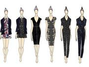 Kelly Osbourne has designed a new apparel line called Stories...By Kelly Osbourne for HSN.