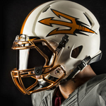 ASU football adds copper color to new uniforms