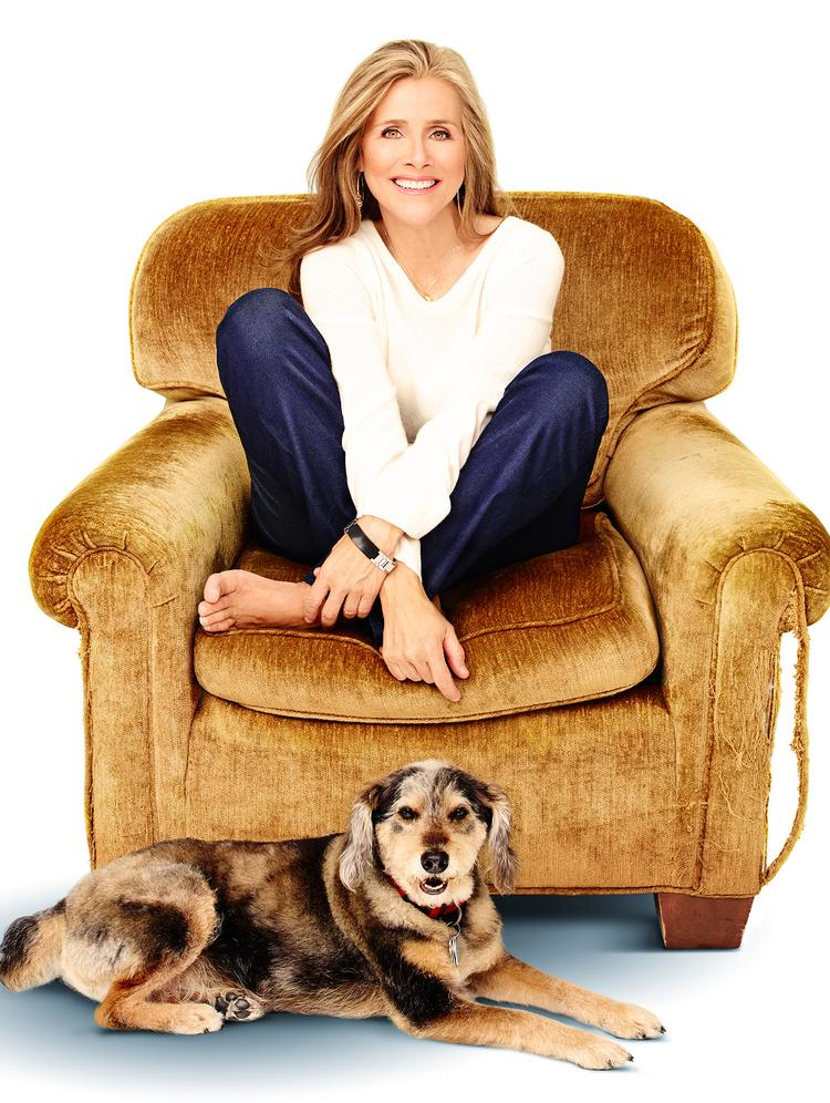 Meredith Vieira's new talk show debuts Sept. 8 on WMAQ-Channel 5 in Chicago.