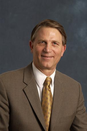 Charlie Sweet named vice chancellor at CU Boulder