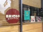Cafe Brioso wants to expand beyond its original location at Gay and High streets.