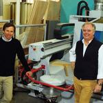 Forbes Custom Cabinets of Apex files for bankruptcy