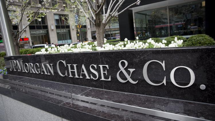 JPMorgan Chase's oil and gas group absorbed Catalyst Energy