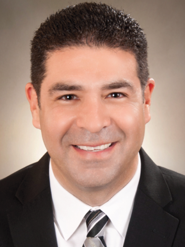 Roy Garcia, a vice president at VistaVu Solutions, told HBJ about the company's transition from focusing on mid-market oilfield service companies to large enterprises.