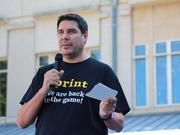 Sprint CEO Marcelo Claure announces a variety of pricing changes at the carrier, which aim to attract and retain customers.