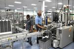As local manufacturers see bump in activity, 'we're at the dawn of a new industrial revolution'