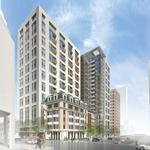 1 Light St. developer to present new, taller tower for key downtown site