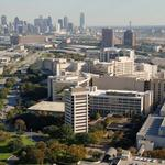 New health network combines UT Southwestern, Texas Health Resources